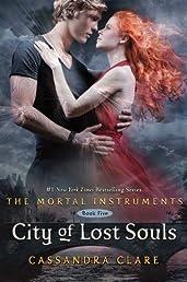 City of Lost Souls (Mortal Instruments)