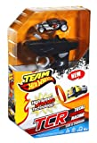 Team Hot Wheels Total Control Racing TCR Vehicle and Charger Bone Shaker