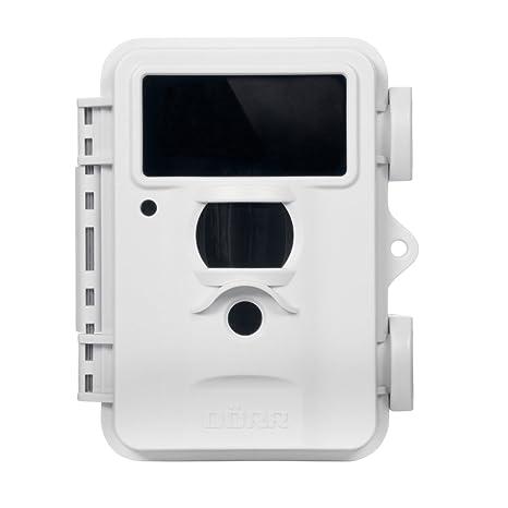 Dorr Snapshot Mini 5MP Black LED IR White Motion Detection Camera