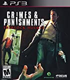 Sherlock Holmes Crimes & Punishments - PlayStation 3