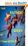The Author is Dead (English Edition)