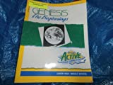 img - for Genesis: The Beginnings (Active Bible Curriculum) book / textbook / text book