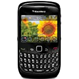 Blackberry Curve Gemini 8520 Refurbished GSM Unlocked Phone with Wi-Fi, 2MP ....
