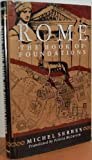 Rome: The Book of Foundations (0804718679) by Serres, Michel