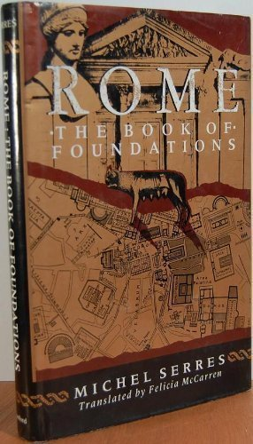 Rome: The Book of Foundations