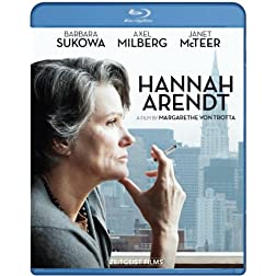 Hannah Arendt [Blu-ray]