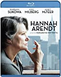 Hannah Arendt [Blu-ray] [Import]