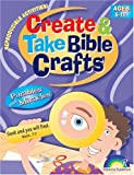 img - for Create & Take Bible Crafts: Parables and Miracles book / textbook / text book
