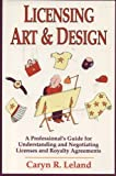 Licensing Art & Design