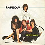 Rainbow, Stone Cold / Rock Fever 7' 45