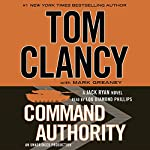 Command Authority | Tom Clancy,Mark Greaney