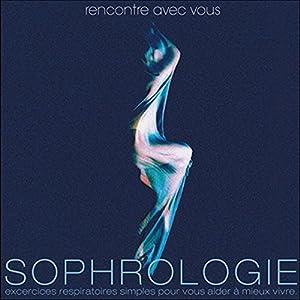 Sophrologie | Livre audio