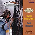 Savage Rendezvous: Wilderness Series #3 (       UNABRIDGED) by David Thompson Narrated by Rusty Nelson