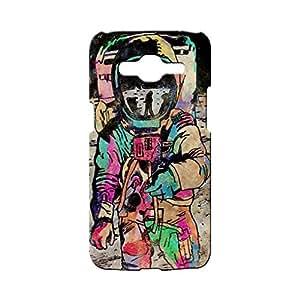 G-STAR Designer Printed Back case cover for Samsung Galaxy J2 (2016) - G5533