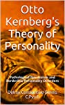 Otto  Kernberg's Theory of Personalit...