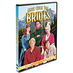 Here Come The Brides: Season Two
