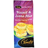 Pamela's Products Gluten Free Biscuit & Scone Mix, 13 Ounce