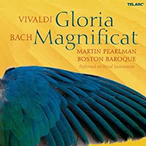 Vivaldi : Gloria - Bach : Magnificat