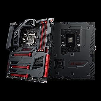 ASUS MAXIMUS VII FORMULA ハイエンド・ゲーミング/Z97チップセット搭載ATXマザーボード