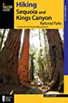 A Falcon Guide Hiking Sequoia and Kin...