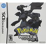 Nintendo Pokemon White Version DS