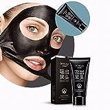 New Black Mask Facial Mask Nose Blackhead Remover Peeling Peel Off Black Head Acne Treatments Face Care Suction