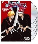 Bleach: Uncut - Set 2 (ep.21-41)