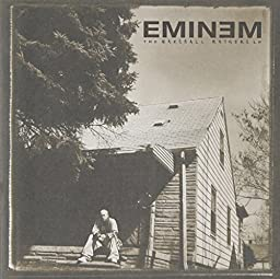 The Marshall Mathers LP (Clean) [Edited Version]