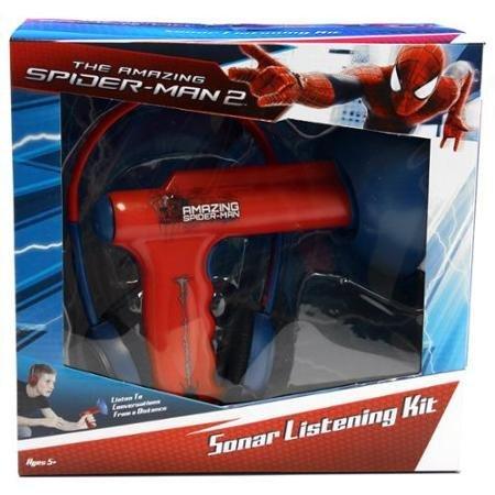 The Amazing SpiderMan 2 Sonar Listening Kit WLM