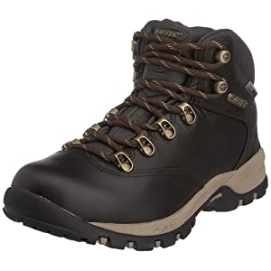 Buy Hi-Tec Lady V-Lite Altitude Ultra WPI Waterproof Walking Boots by Hi-Tec