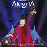 Cirque Du Soleil Alegria-Original Soundtrack