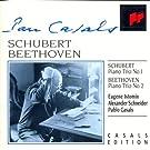 Trios pour piano ( coll. Casals Edition )