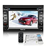 Koolertron For 2006-2012 Peugeot 307 Car DVD GPS Sat Nav Navigation Player With Digital HD Touchscreen and PIP 2-ZONE RDS + Support iPod iPhone + Steering Wheel Control + CAN-BUS box (Free navi maps)