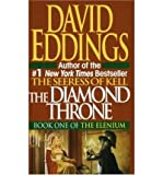 The Diamond Throne (0246134488) by David Eddings