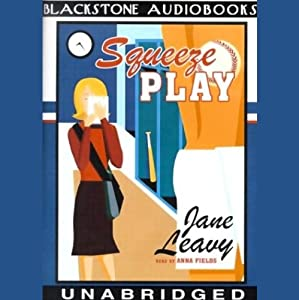 Squeeze Play Audiobook
