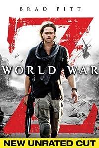 Війна світів Z (2013) українською