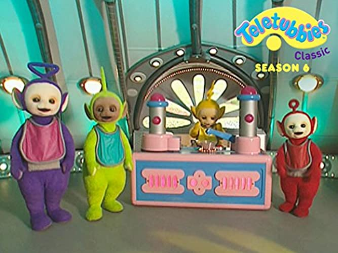 Teletubbies Season 6 Episode 622