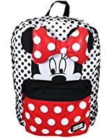 Amazon.com: Disney Parks Minnie Mouse Sequin Backpack