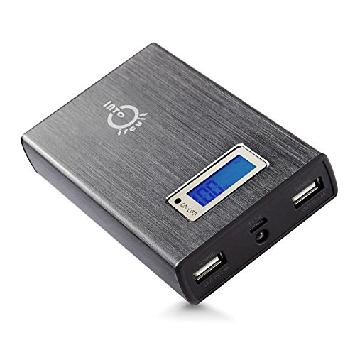Intocircuit PC11200 11200mAh Power Bank