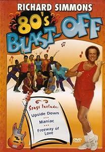 Richard Simmons: 80's Blast-Off