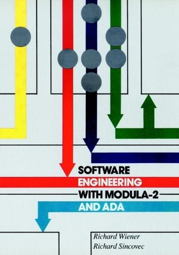 Software Engineering with Modula-2 and ADA