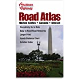 American Highway Road Atlas Trade Show Giveaway