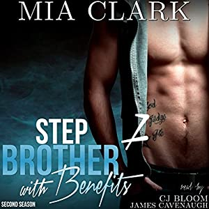 Stepbrother with Benefits 7 (Second Season) Audiobook