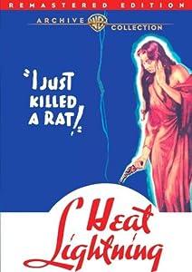 Heat Lightning [Import USA Zone 1]