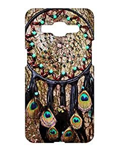 Crackndeal Back Cover for Samsung Galaxy J2 - 2016