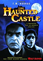 51MdAa4WQhL. SL210  The Haunted Castle (1921)   Retrospective Film Review
