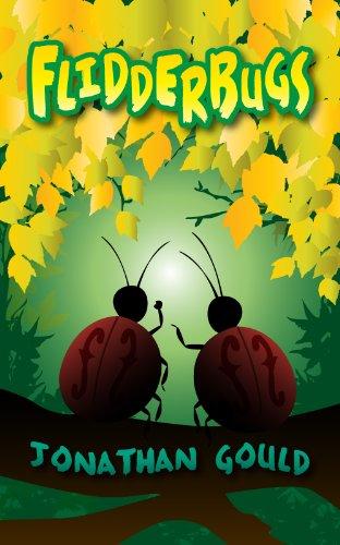 Book: Flidderbugs by Jonathan Gould