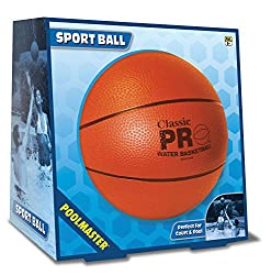 Poolmaster 72688 Classic Pro Basketball-Box
