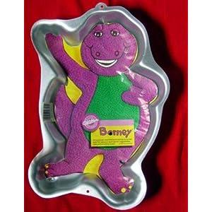 Wilton Barney Cake Pan