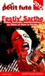 Festiv' Sarthe  2012 (avec avis des l...